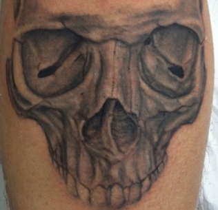 aa skull