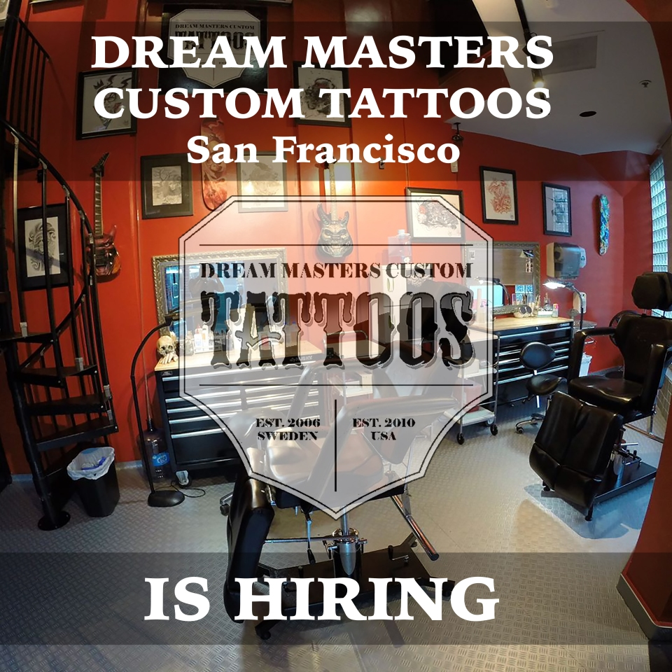 Dreammasters_hiring